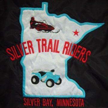 Silver Trail Riders