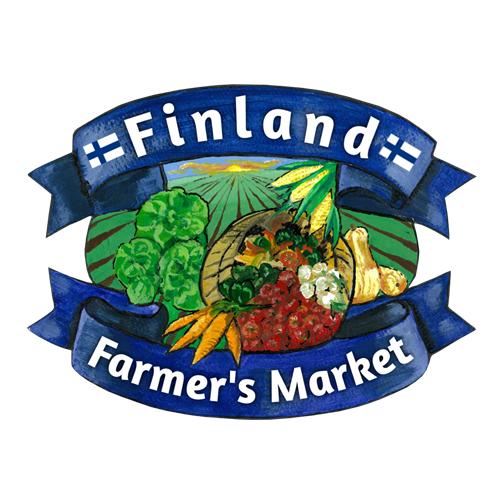 Finland Farmers Market