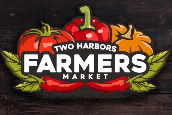 Two Harbors Farmers Market 2021