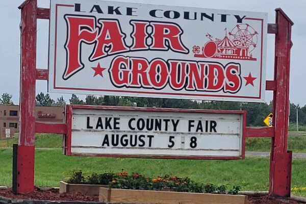 Light Up the Lake County Fair